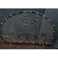 Решетка для камина РК-003