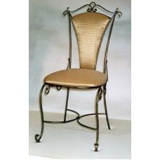 Кованый стул СТ-002