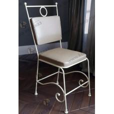 Кованый стул СТ-004