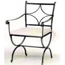 Кованый стул СТ-006