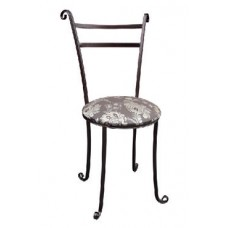 Кованый стул СТ-007