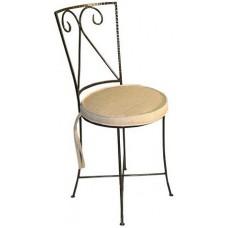 Кованый стул СТ-008