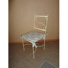 Кованый стул СТ-010